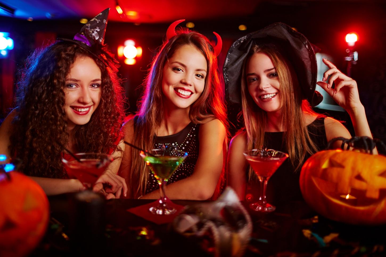 Клуб ночной хэллоуин бункер клуб новосибирск ночной