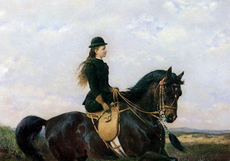 Жюстина Мария Жакмар ( (?) -1855)