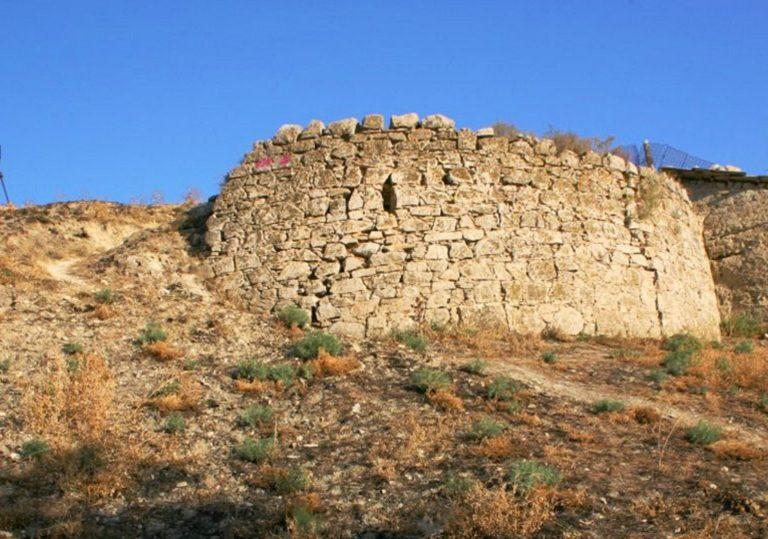 Башня Святого Фомы