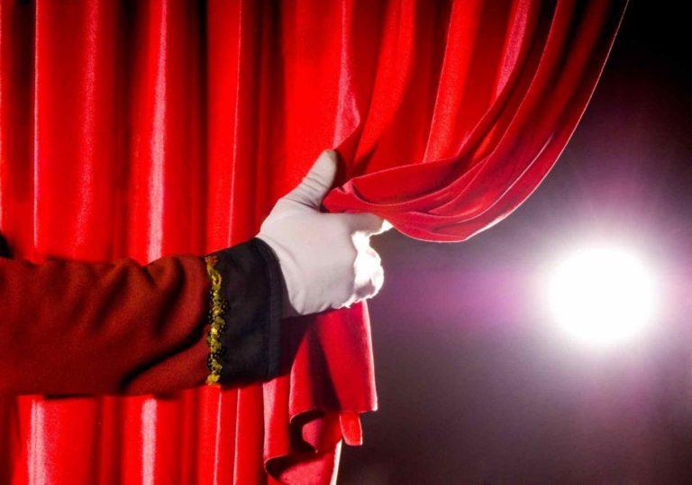 23 марта — Театр-онлайн — Заяц Love Story