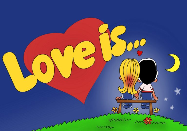 14-16 февраля — Weekend LOVE IS в караоке party-bar JUST MUSIC