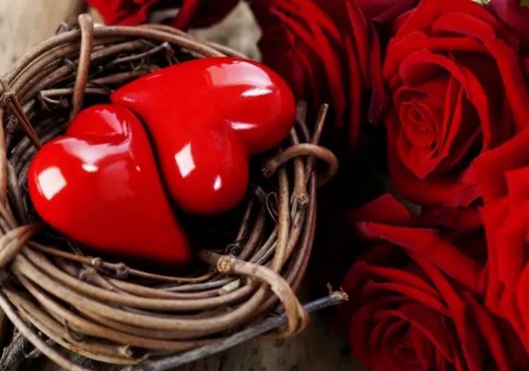 День Влюбленных в Morris Club
