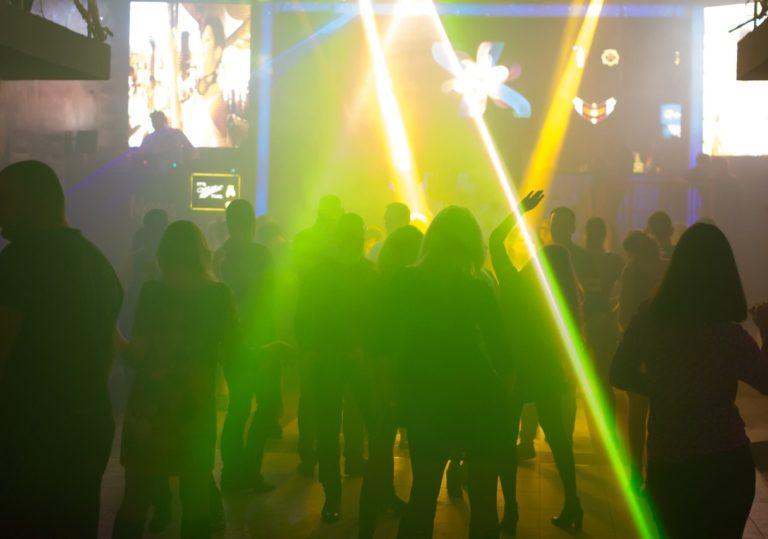 23 февраля — Ночь настоящих мужчин в ночном клубе Morris, 18+