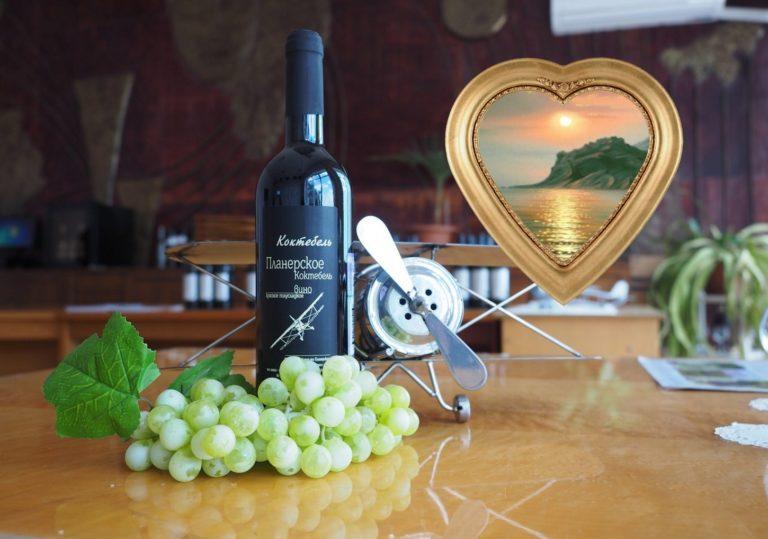 14 февраля – Романтическая дегустация в ресторане «Эрмитаж»