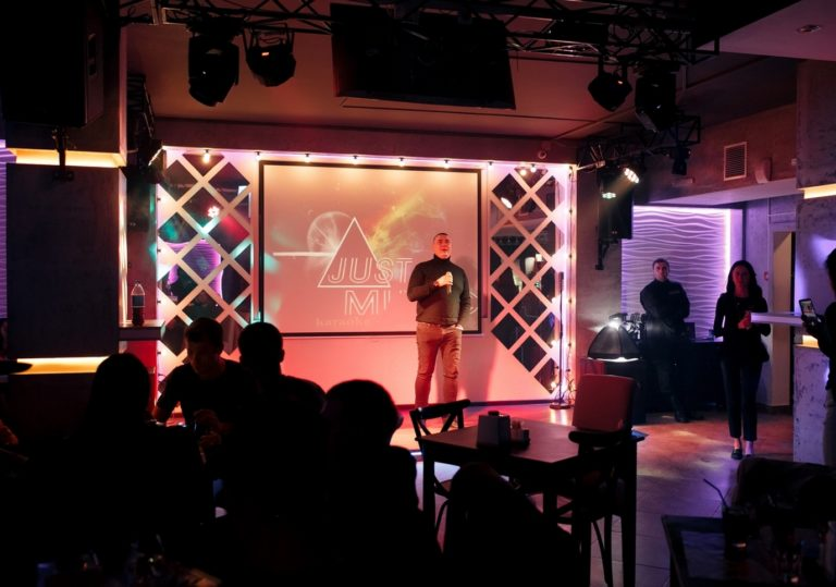 09 февраля «Угадай Мелодию Show» в караоке-пати-баре Just Music