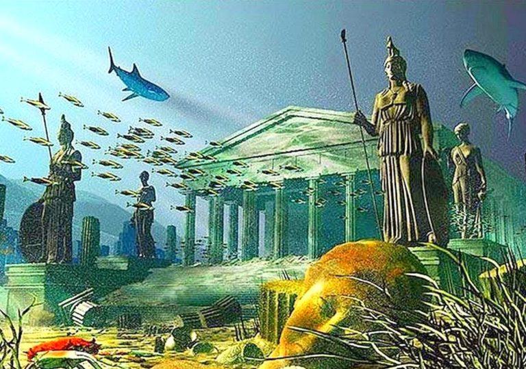 Cерия открытых лекций от Музея подводной археологии