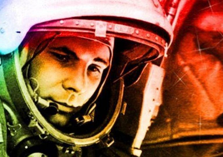 Выставка «Время первых: Космическая Феодосия»