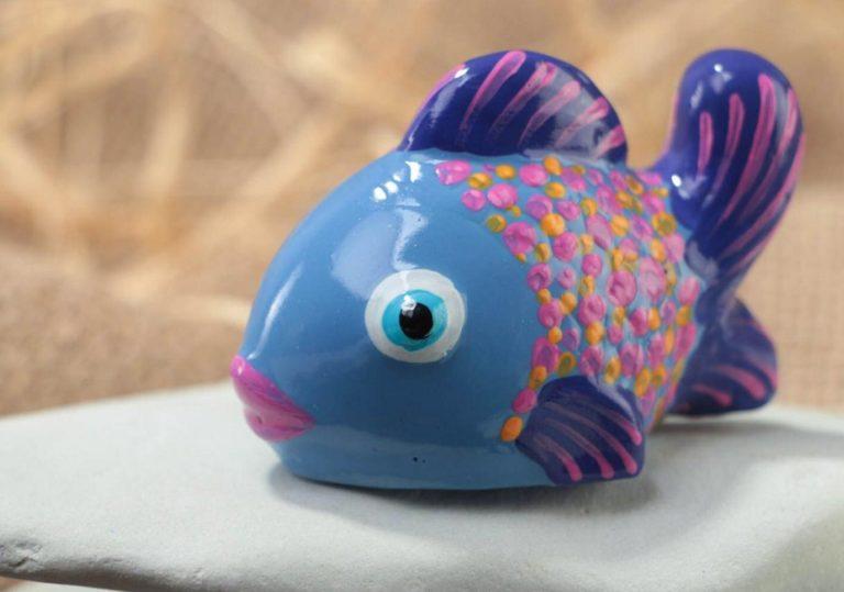 29 апреля — Мастер-класс в Музее Рыбы и Рыболовства