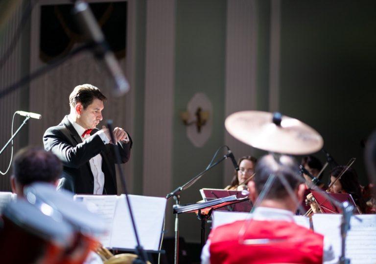 05 июля — Концерт «Летний экспромт». Крымская государственная филармония