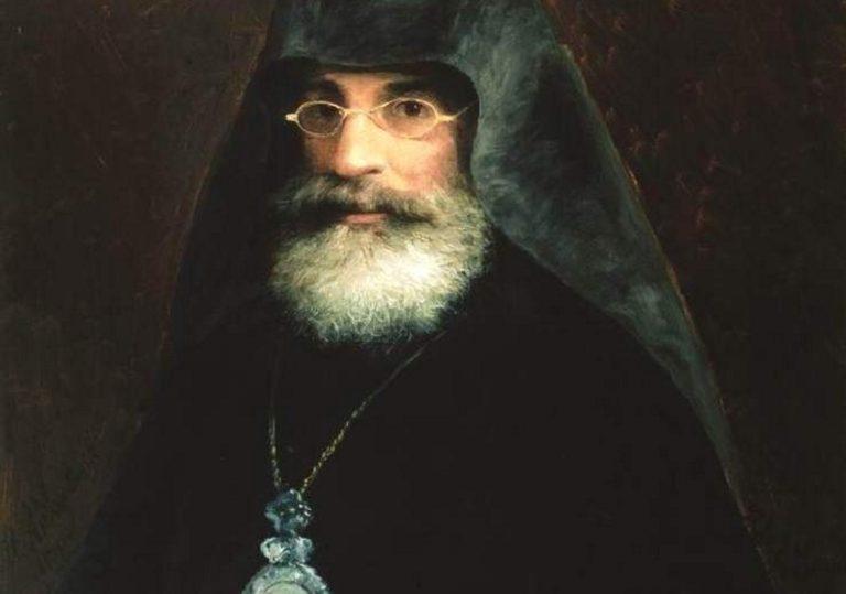 26 мая — Открытая лекция «ПРОСВЕТИТЕЛЬ ГАБРИЭЛ АЙВАЗОВСКИЙ»