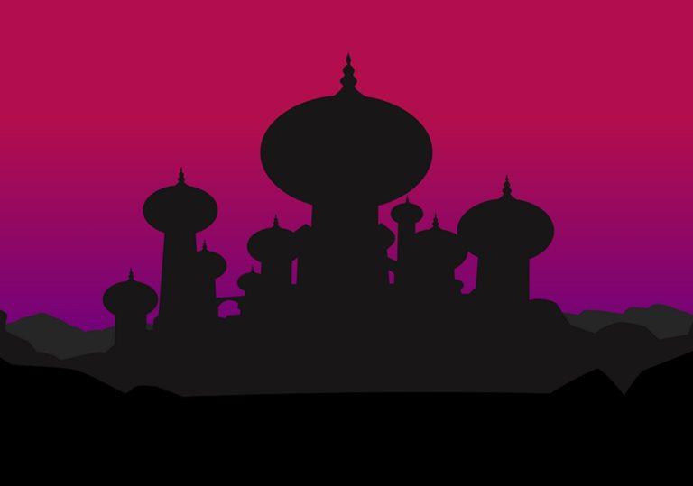 22 июня — Музыкальная сказка «Волшебная лампа Аладдина»