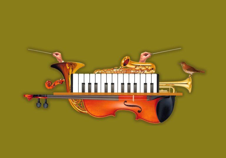 19 июня — Концерт «От классики до рока»