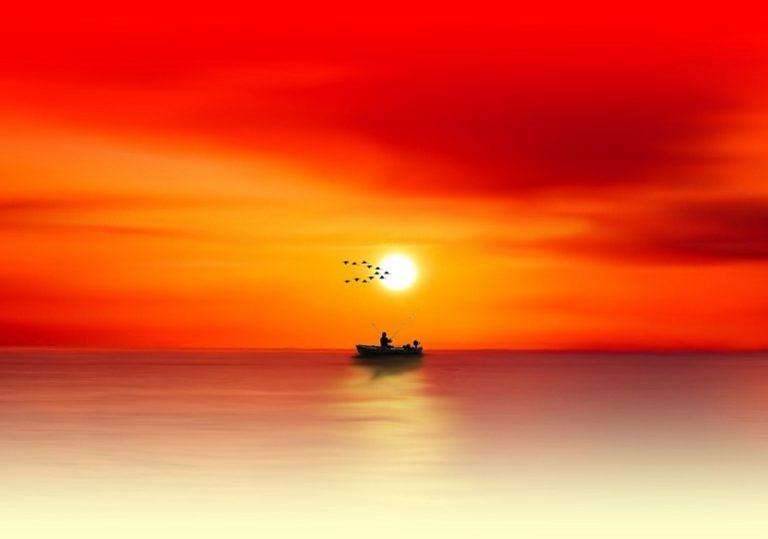 Положение о фотоконкурсе «Звезда рыбака»