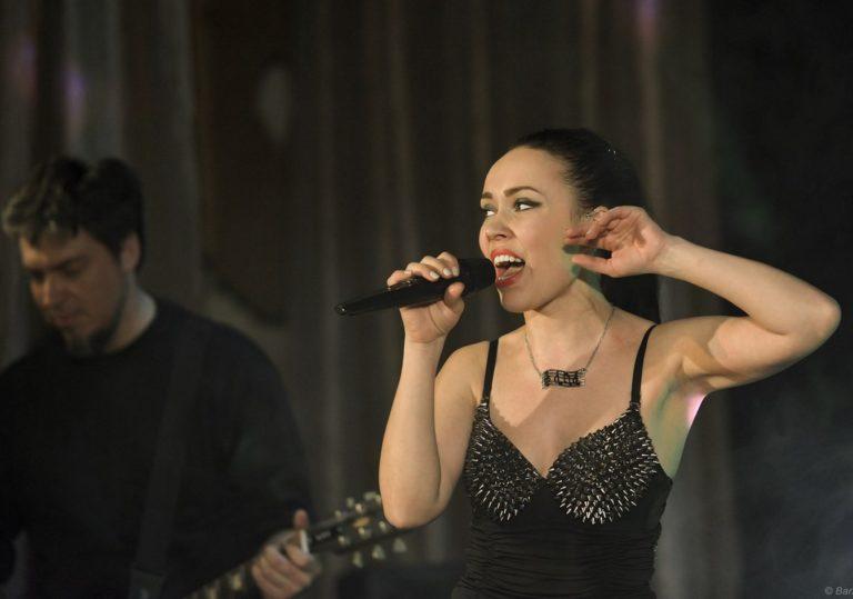 07 июля — концерт рок-группы Green в джаз-клубе «Богема»