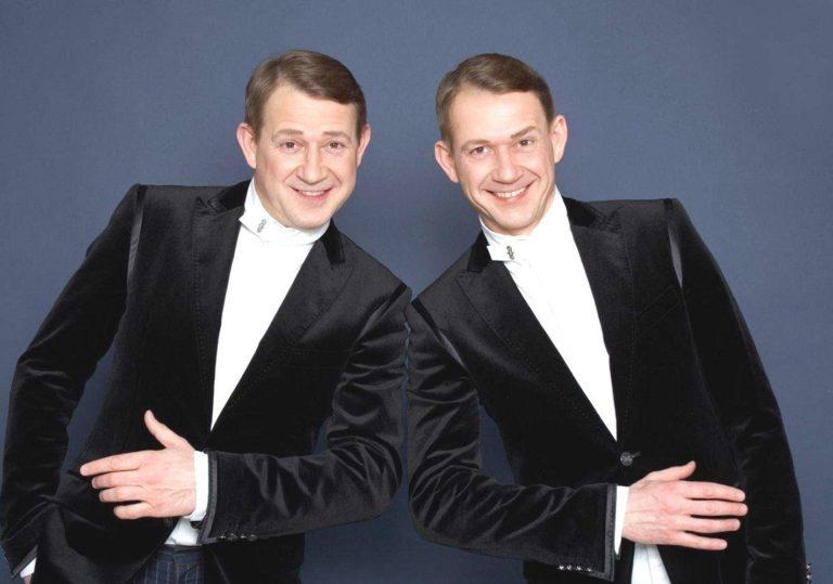 19 июля — Программа «Смешной и еще смешнее» братьев Пономаренко