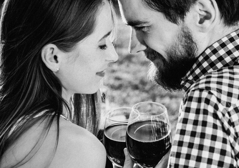 11 июля — Гастроужин с дегустацией вин ТМ Alma Valley в кафе «Культурное»