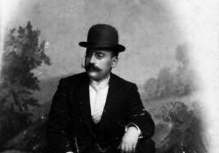 Стамболи Иосиф Вениаминович (1877-1958)