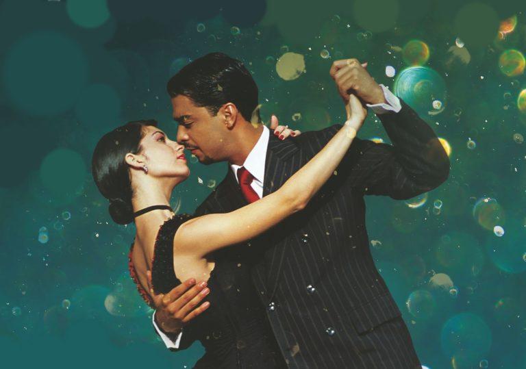 14 декабря — Концерт «Королевское танго»