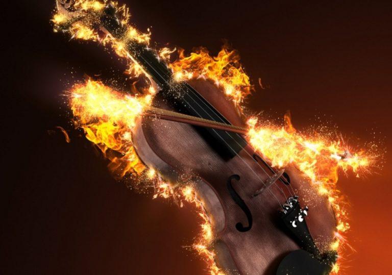 28 сентября — Концерт «Классика рока». Камерный оркестр, Крымская государственная филармония