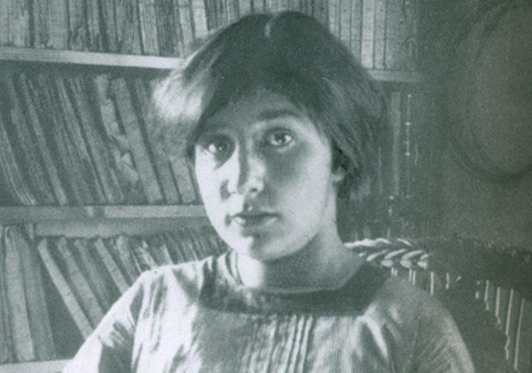 Цветаева Анастасия Ивановна (1894-1993)