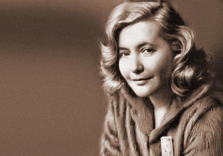 Друнина Юлия Владимировна (1924-1991)