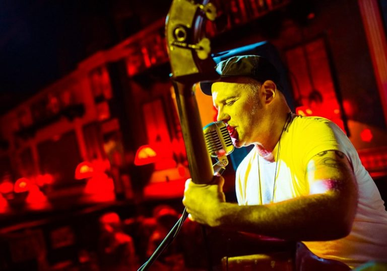 21 — 23 августа — Выступление Panbrothers band в ДЖАЗ-КЛУБЕ «БОГЕМА»