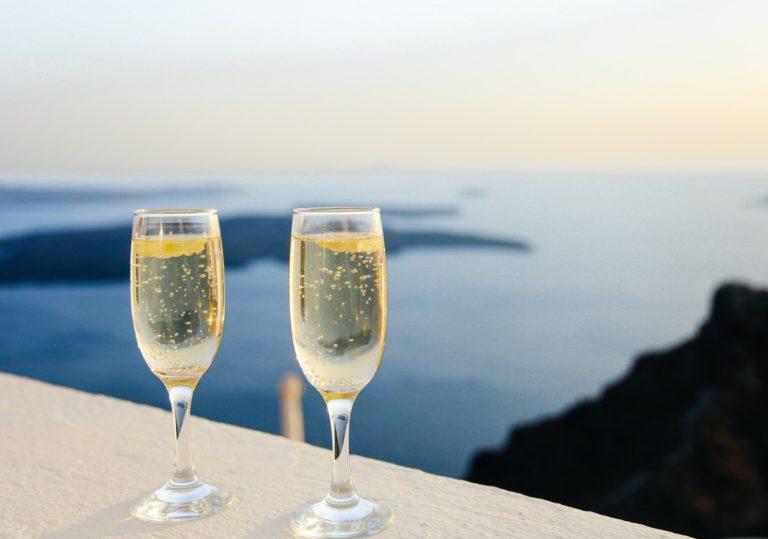 08 августа — Дегустация шампанского в Кафе «Культурное»