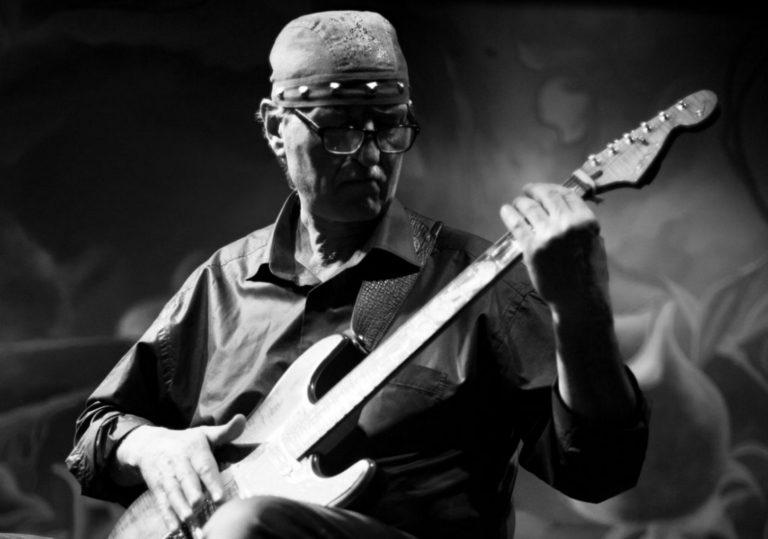 13-18 августа — музыкальные вечера в Джаз-клубе «Богема»