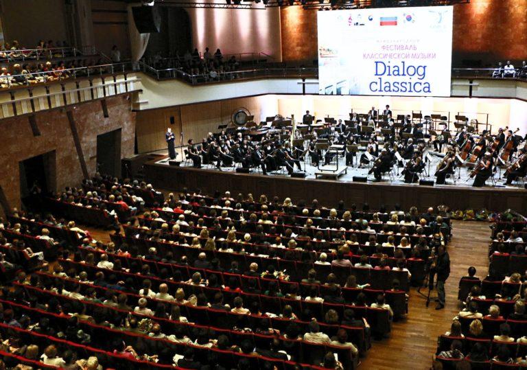 28 — 31 августа — Международный фестиваль исполнителей классической музыки