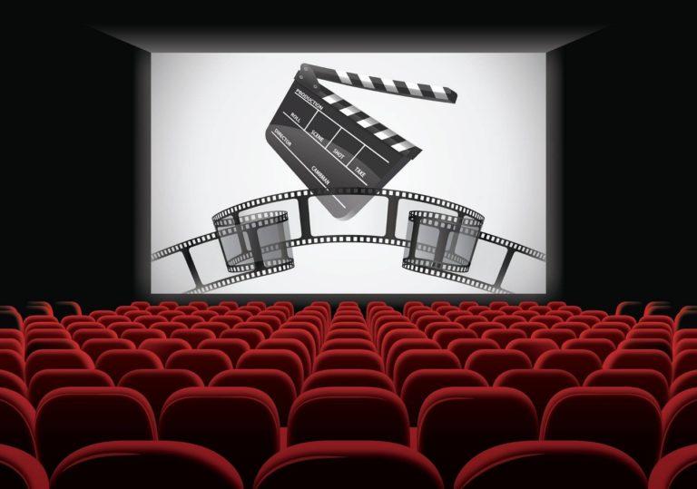 16-18 августа — Бесплатные кинопоказы в отеле «Грей Инн»