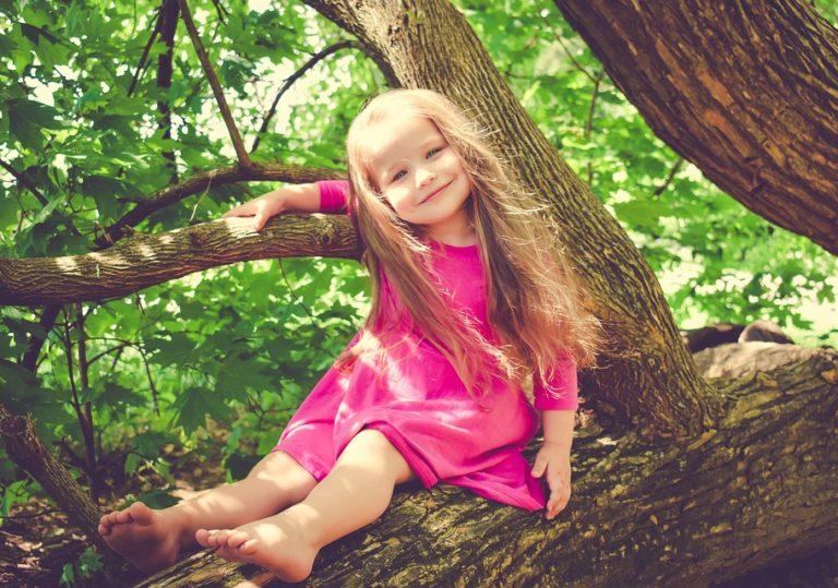 13 августа — Праздник для детей в игровой комнате «Лес Чудес»!