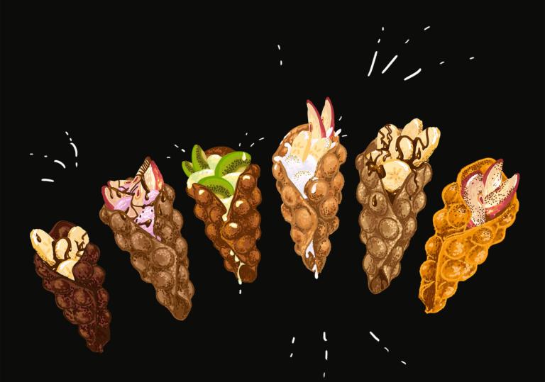 10 августа — Чемпионат по поеданию вафель