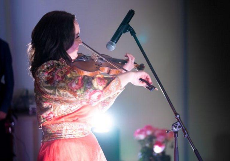 18 августа — Концерт «Вечер русского романса»