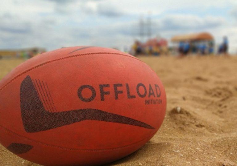 14 сентября — Открытый кубок Республики Крым по пляжному регби
