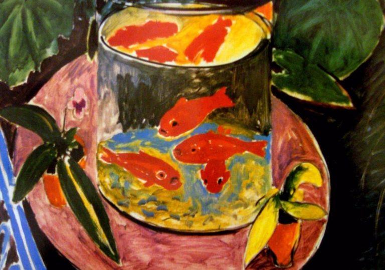 16-17 ноября — Мастер-классы в Музее Рыбы и Рыболовства