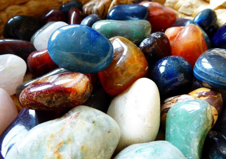 Выставка камня из Африки. Эксклюзивные украшения