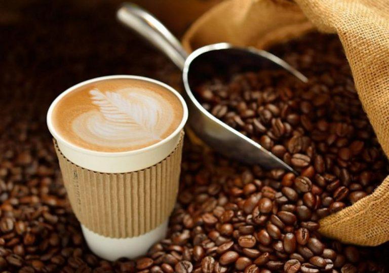 25-26 октября — V Крымский фестиваль кофе и еды