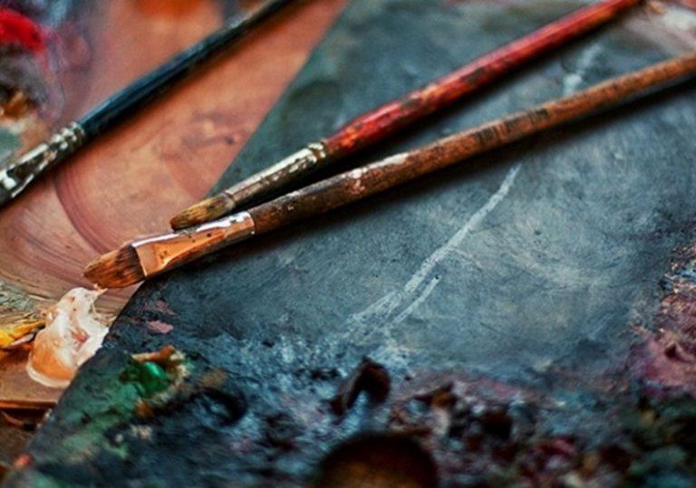 04 ноября — Открытие выставки «Добрых рук творенье… Картины Творческого союза художников «Кафа»