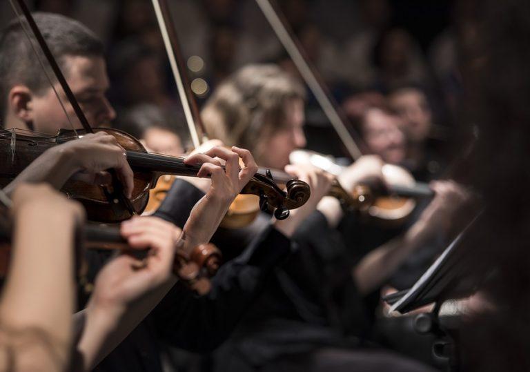 05 октября — Концерт «Музыкальные шедевры эпох»