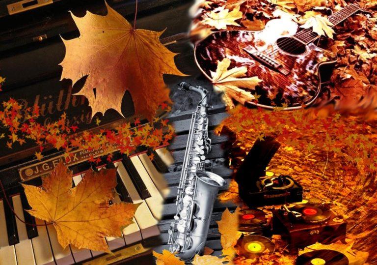 29 сентября — Сольная джазовая программа Романа Алексеева «Сентябрьский блюз»