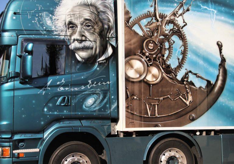 21 ноября — Квиз Эйнштейн Party «Собачья жизнь»