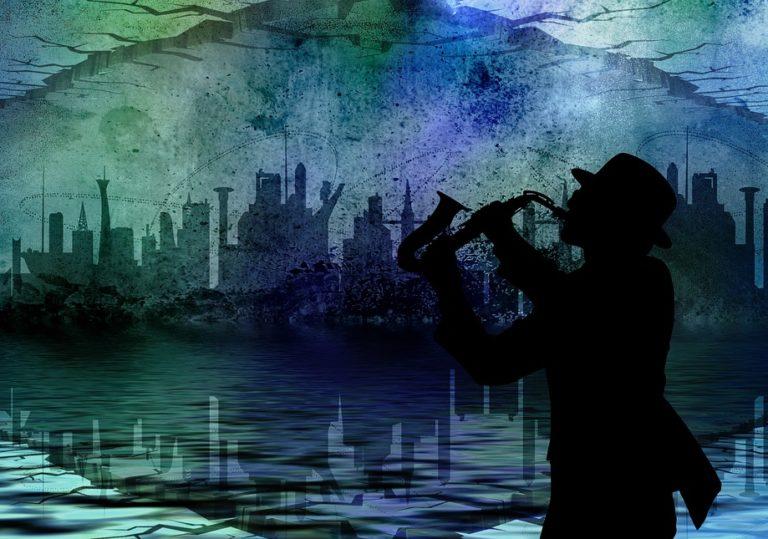 16 ноября — LIVE Saxophone Show в караоке-пати-баре Just Music