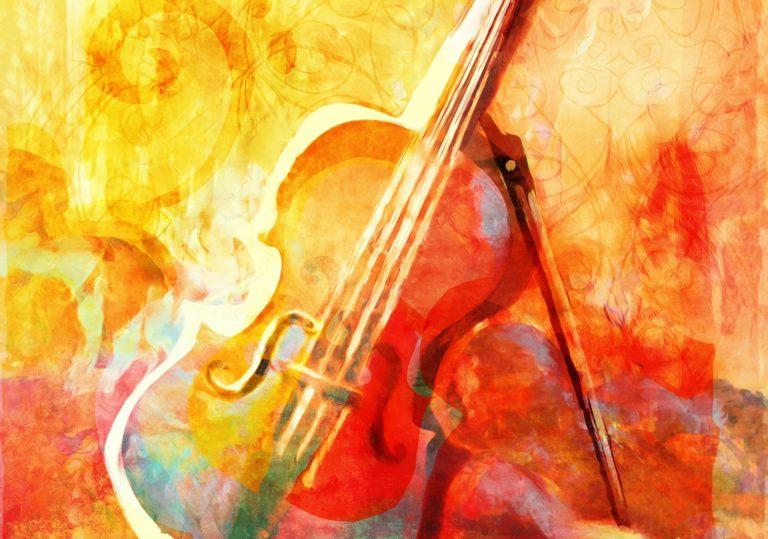 16-17 ноября — «Звуки виолончели» в ресторане «Эрмитаж»