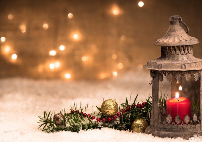 04 января — Мастер-класс «Рождество», скетч
