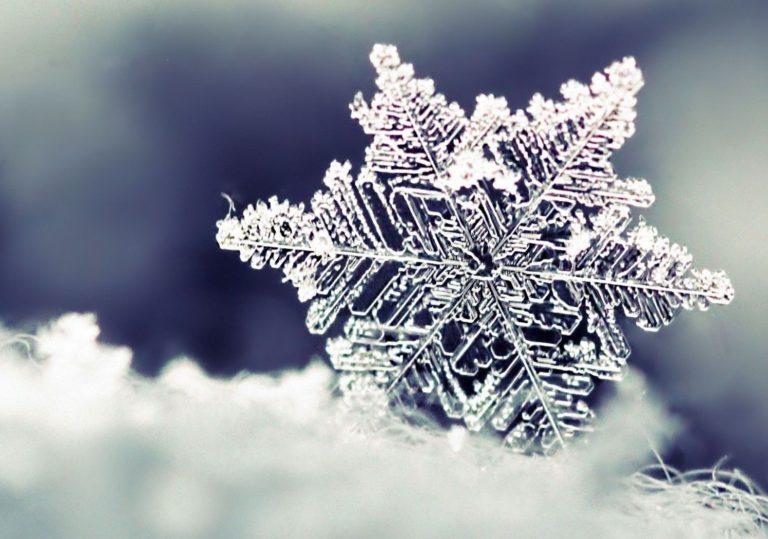 05 января — Мастер-класс «Вызываем снег вместе», рисунок акварелью