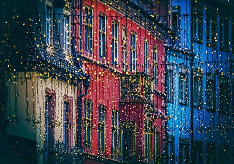 19 декабря «Чудеса под Новый год» в музее Александра Грина