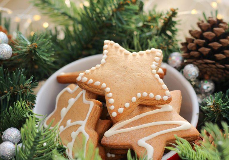 15 декабря — Мастер-класс «Роспись новогодних пряников»