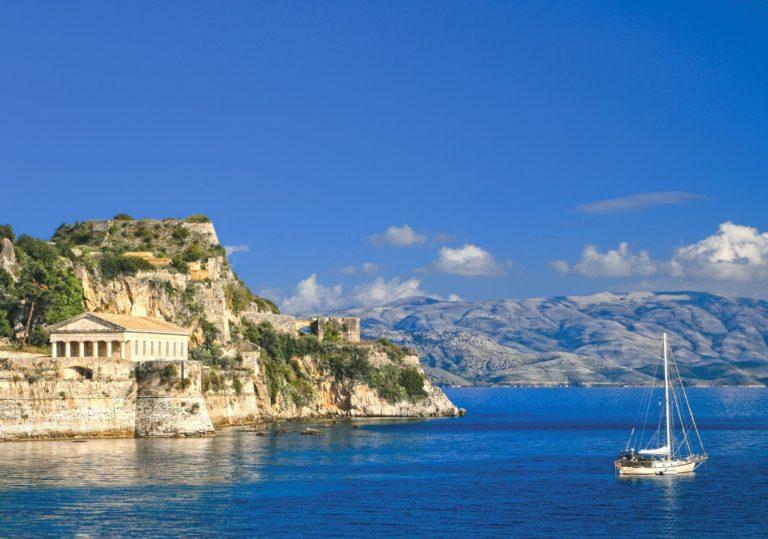 26 января — Мастер-класс «Пейзажи Греции», рисунок, гуашь.