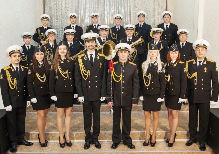 23 февраля — праздничный концерт «Служить Отечеству» в ДКТ «Чайка»