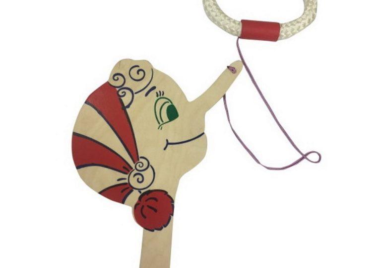 21 марта мастер-класс Мастер-класс «Буратино», делаем игрушку из картона.